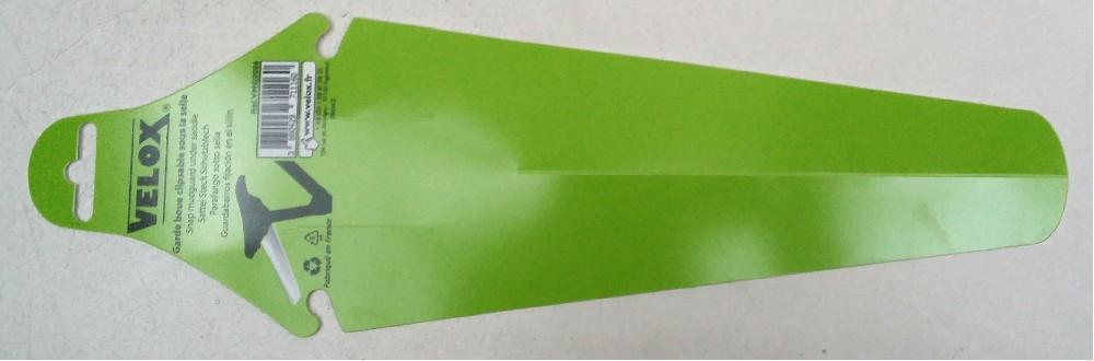 Blatník Barbieri zadní pod sedlo zelený