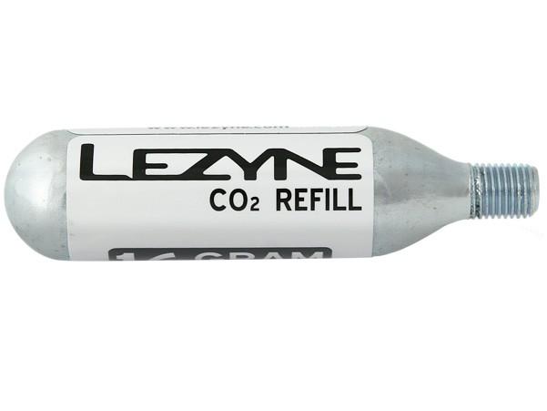 Bombička Leznye CO2 16gr