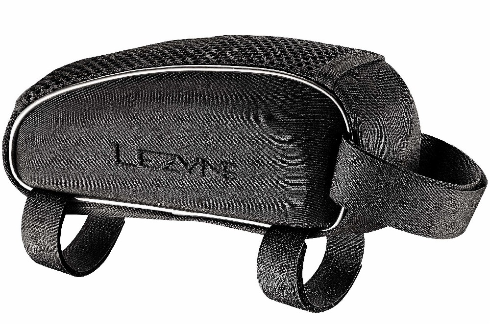 Taška Lezyne Energy Caddy černá za představec