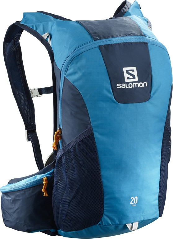 batoh Salomon Trail 20 hawaiian surf/dress blue