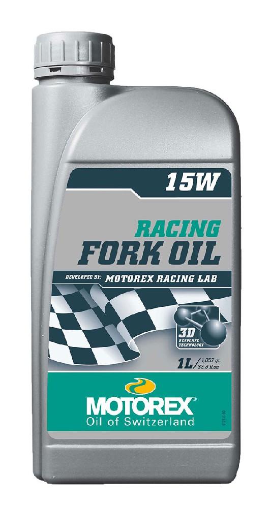 Olej do vidlice Motorex Fork Oil 7,5W 1l
