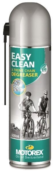 čistič kol MOTOREX Easy Clean 500ml New