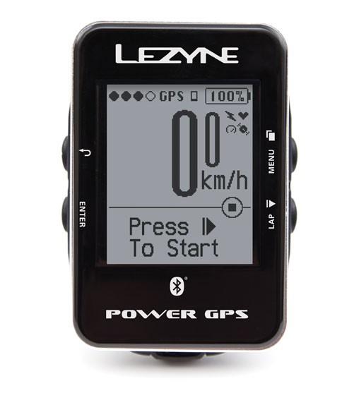 Computer Lezyne POWER GPS