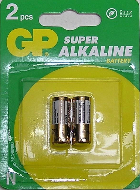 baterie GP 910A,N,LR1 1,5V