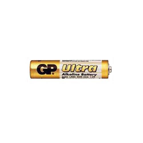 baterie GP R3A,AAA ultra alkaline