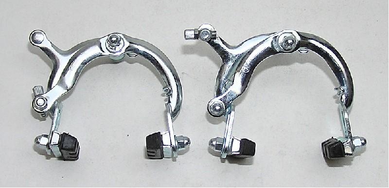 brzdové čelisti silniční Fe 63-85mm