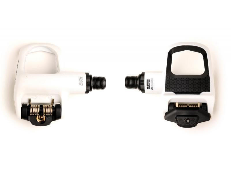 """pedály LOOK KEO Classic 9/16"""" white/blk 2014"""