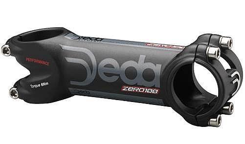 představec DEDA ZERO100 PF AH 28,6/120/31,7mm BOB