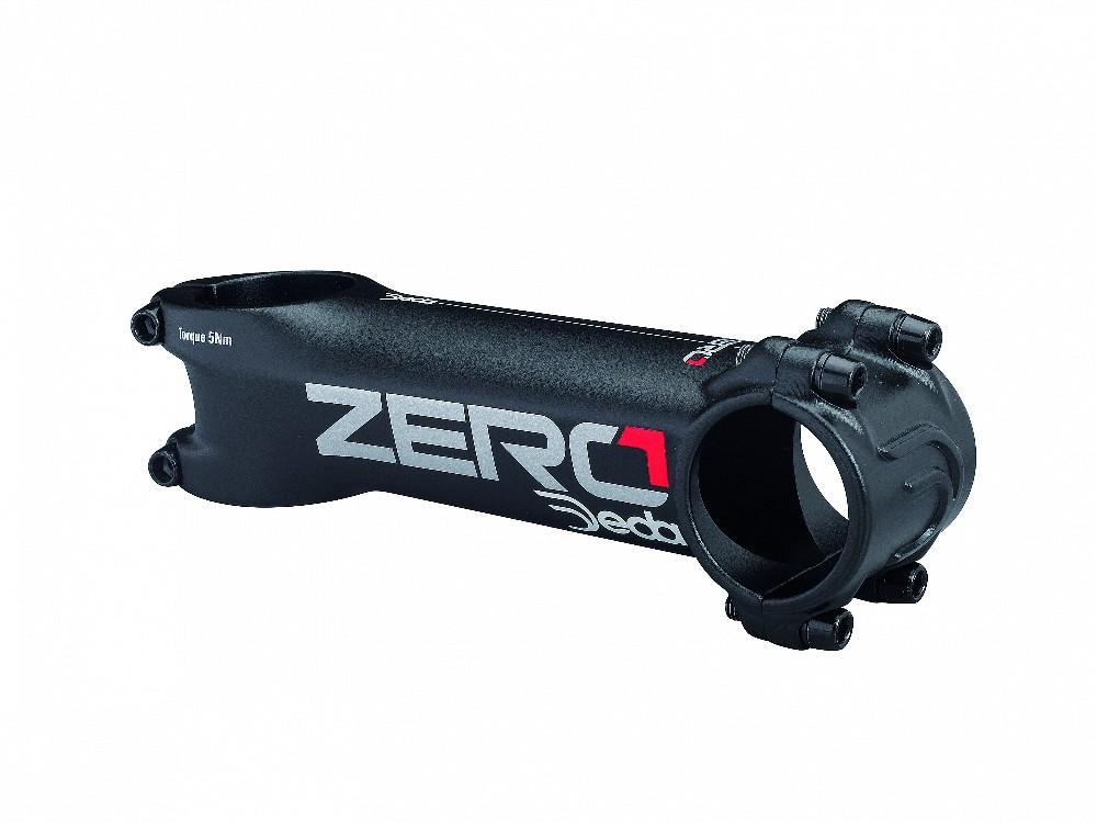 představec DEDA ZERO1 2017 AH 28,6/90/31,6mm Blac