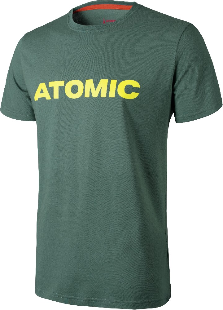 triko ATOMIC Alps darkgreen 17/18