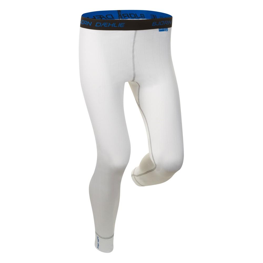 kalhoty Bjorn Daehlie Pure W bright white vel. M