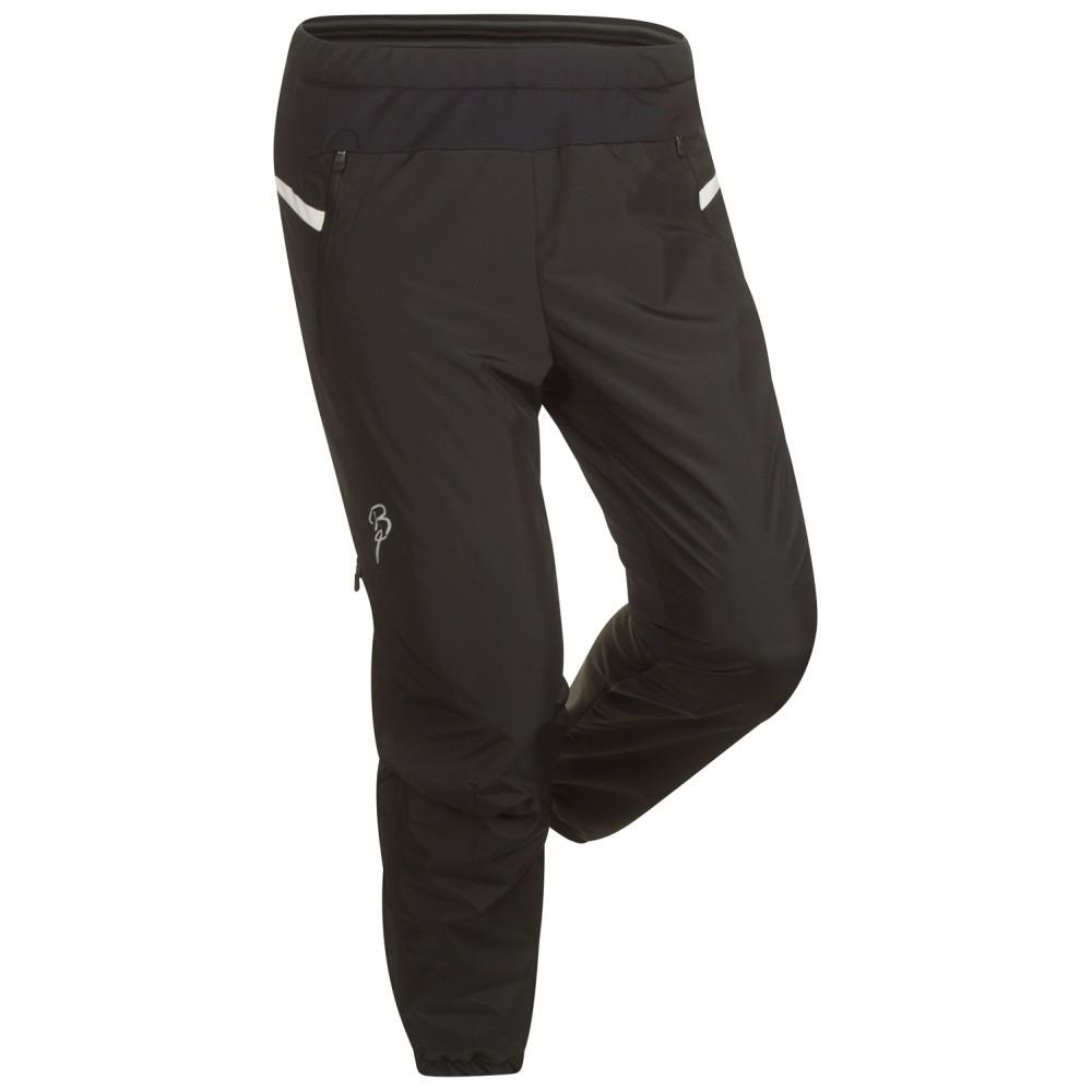 Kalhoty Bjorn Daehlie Contest černé