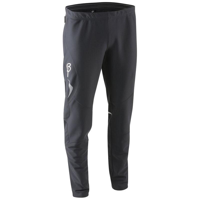 Kalhoty Bjorn Daehlie Pace pánské černé