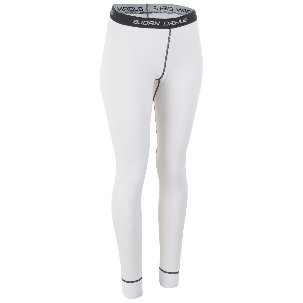 kalhoty BJ Dry W white vel. M