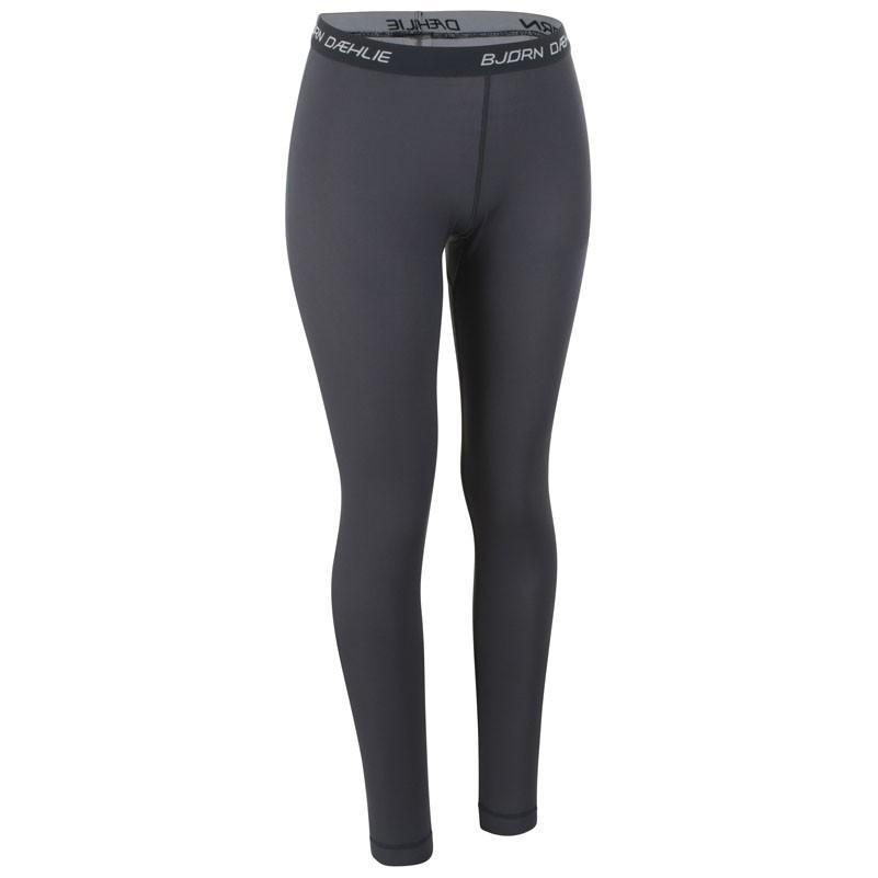 Kalhoty Bjorn Daehlie Dry dámské černé