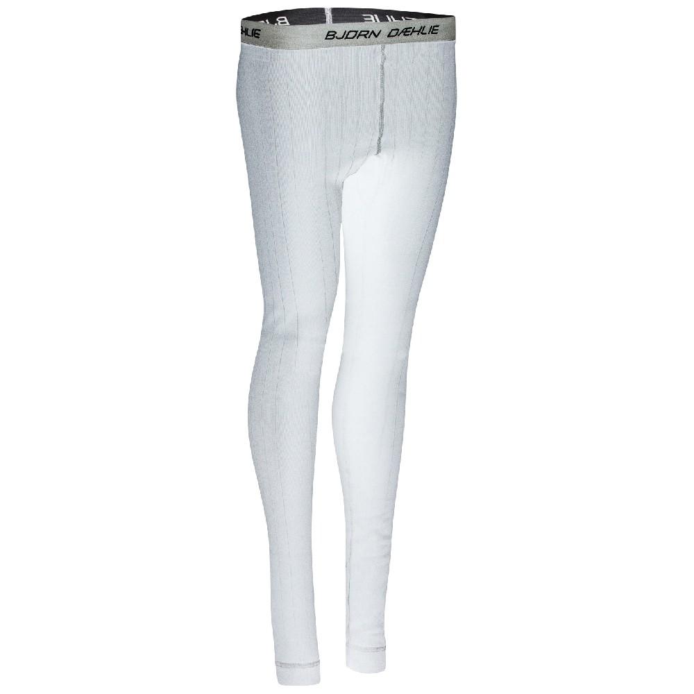 kalhoty BJ Compete W bílé 17/18