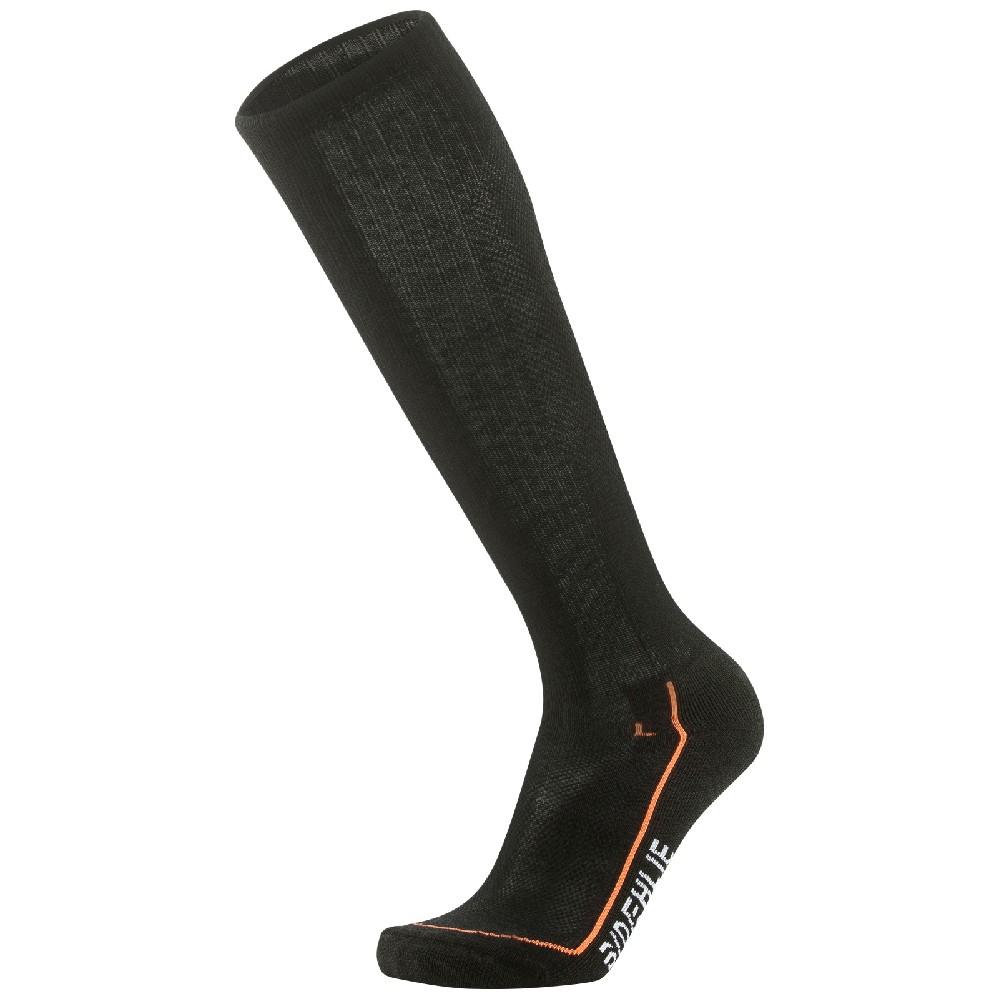ponožky BJ Athlete Race černé 17/18