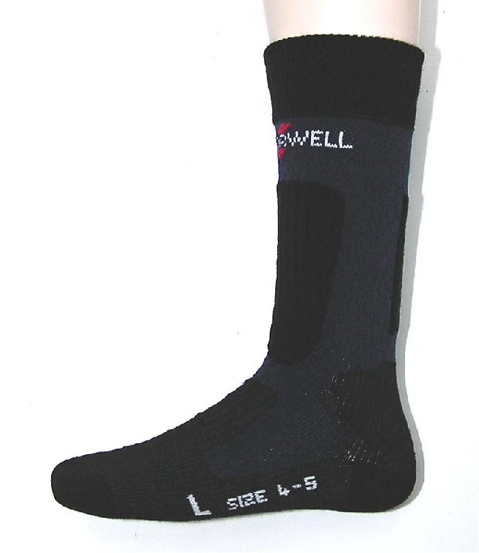 ponožky NORWELL Snow lyžařské
