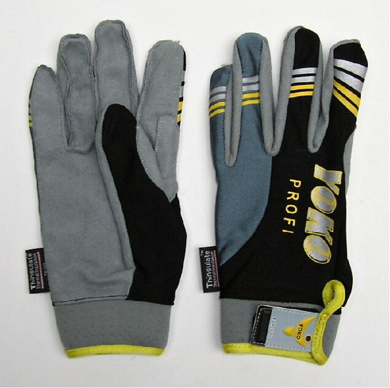 rukavice YOKO Profi běh