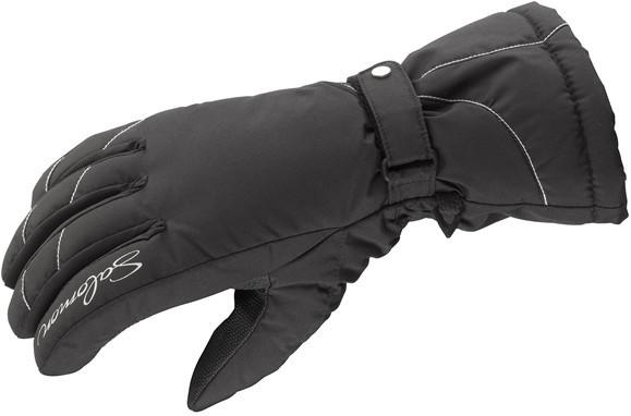 rukavice Salomon Marvel W black 12/13