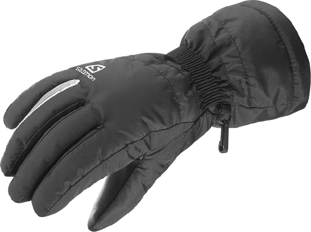 rukavice Salomon Force W black 17/18