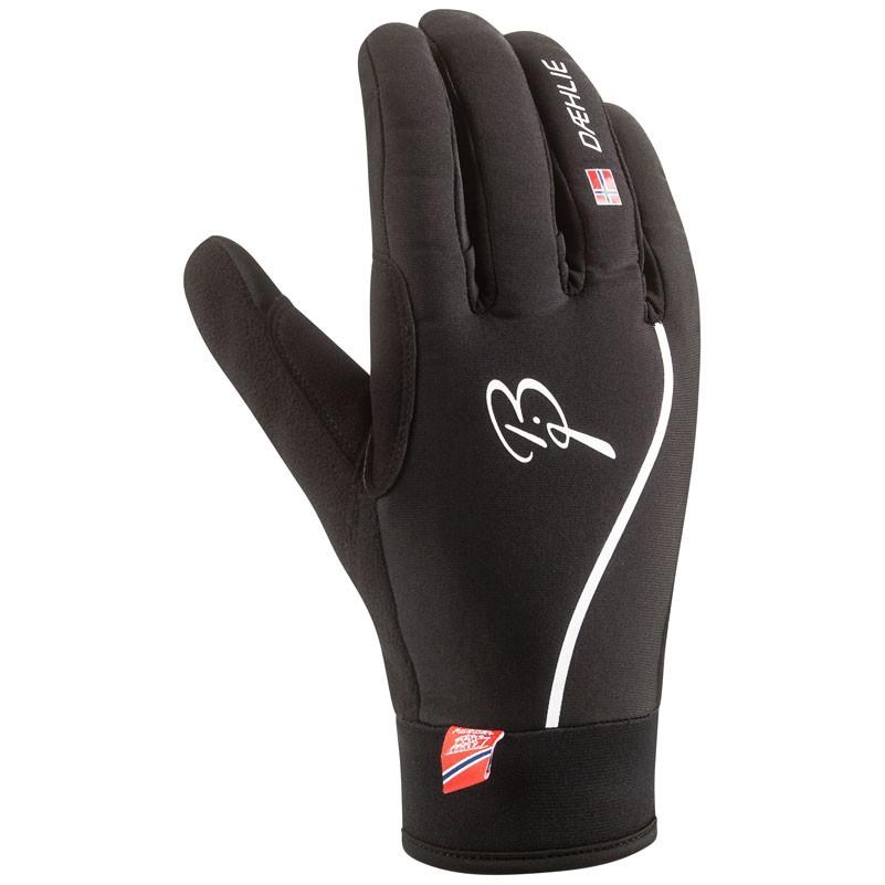 rukavice Bjorn Dahlie Rime NEW černé