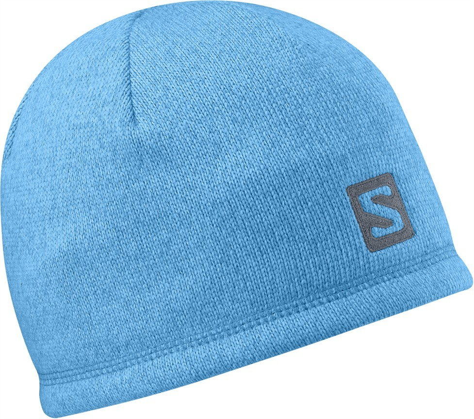 čepice Salomon Sweet score blue 13/14