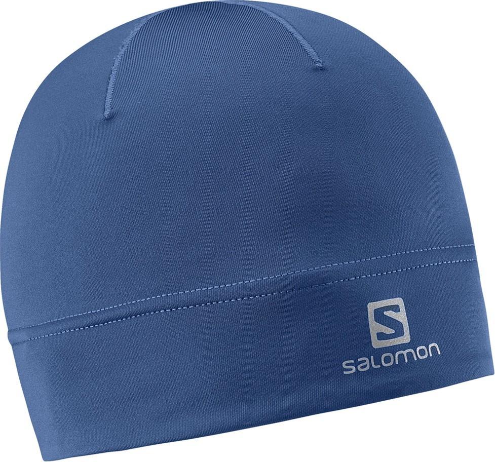 čepice Salomon Active midnight blue 14/15