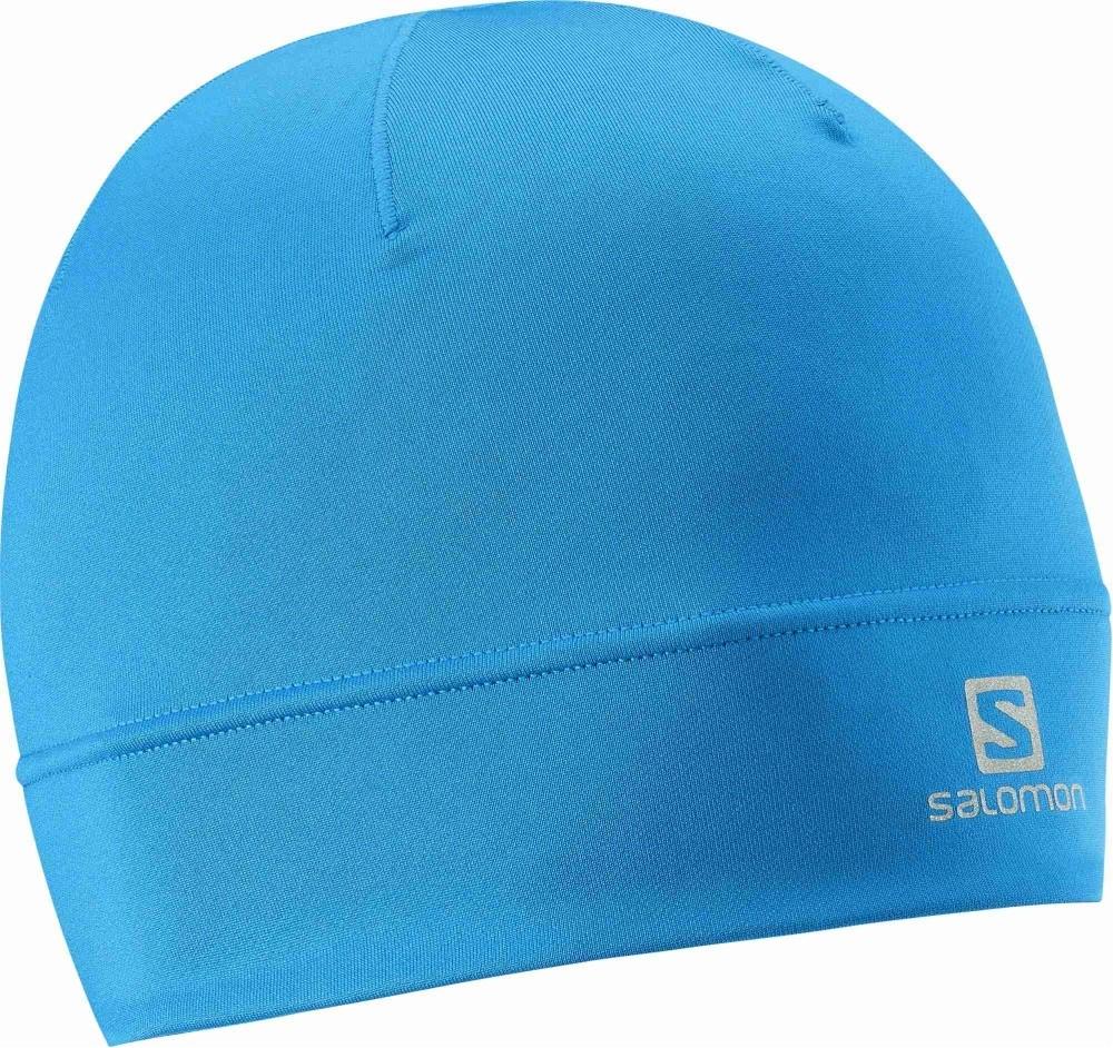 čepice Salomon Active W methyl blue 15/16