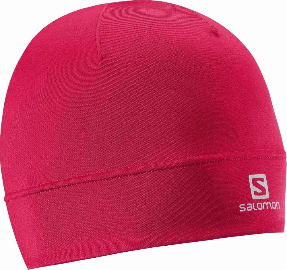 čepice Salomon Active W lotus pink 15/16