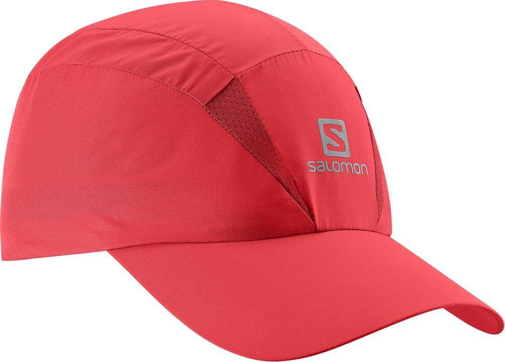 Čepice Salomon kšiltovka XA infrared