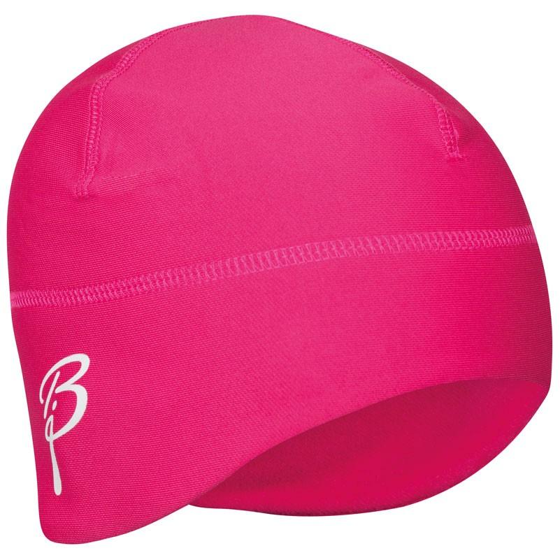 čepice Bjorn Dahlie Polyprotector beetroot pink