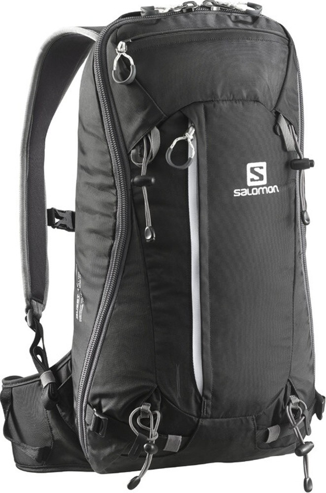 batoh Salomon Quest 15 black