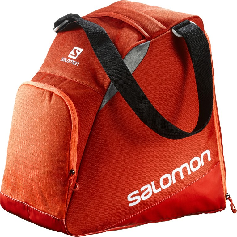 taška Salomon Extend Gearbag orange