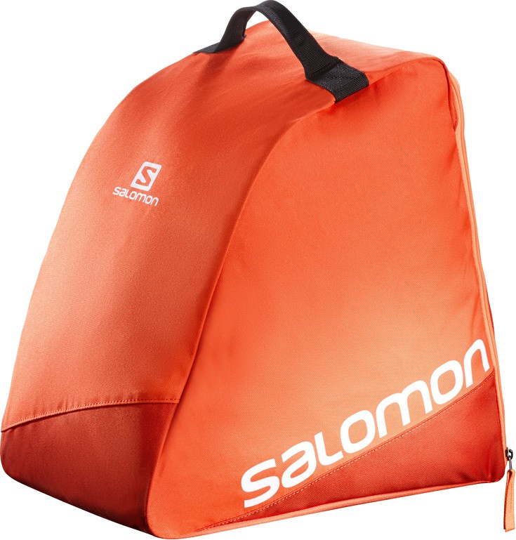 taška Salomon Original Boot Bag orange
