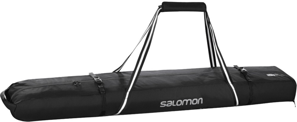 vak Salomon 2pár Extend 175+20 black/light onix 16/17