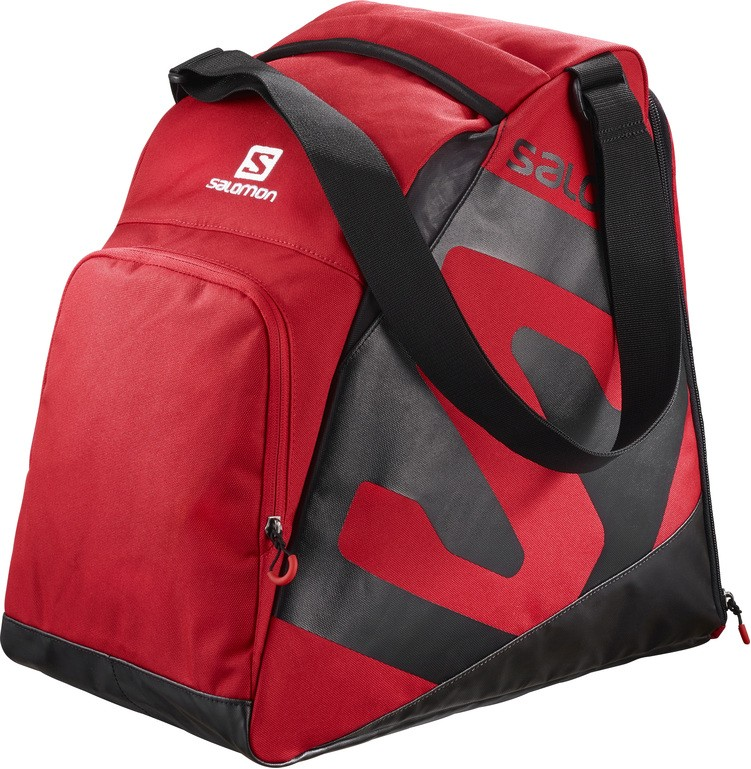 taška Salomon Extend Gearbag barbados cherry/black