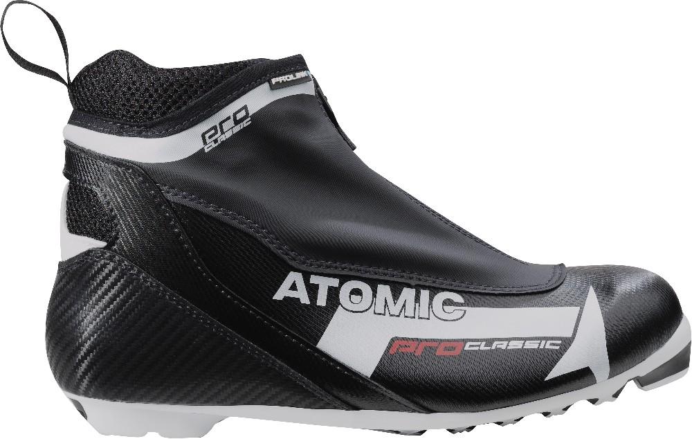 boty na běžky ATOMIC PRO Classic Prolink NNN