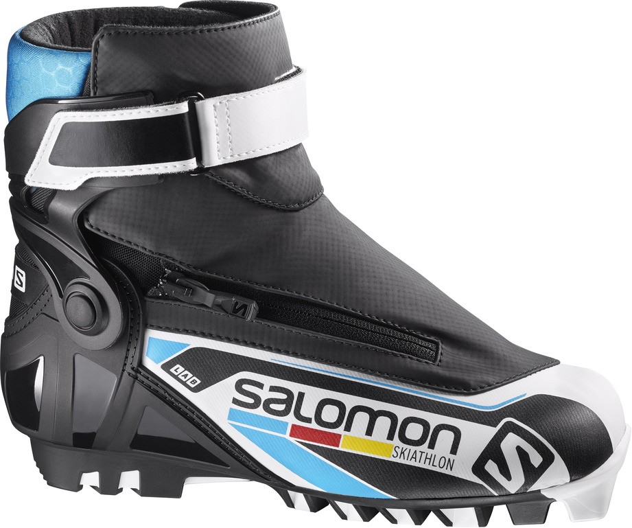 27c1686dffe boty na běžky Salomon Skiathlon SNS 16 17 empty