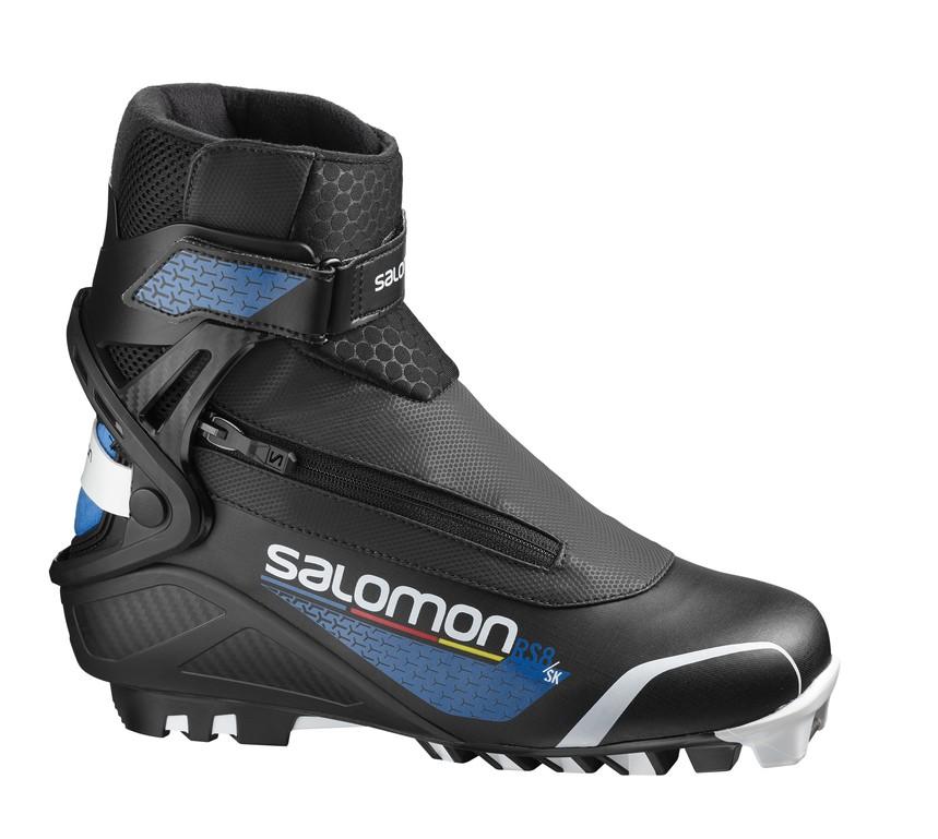 boty na běžky Salomon RS8 Pilot SNS
