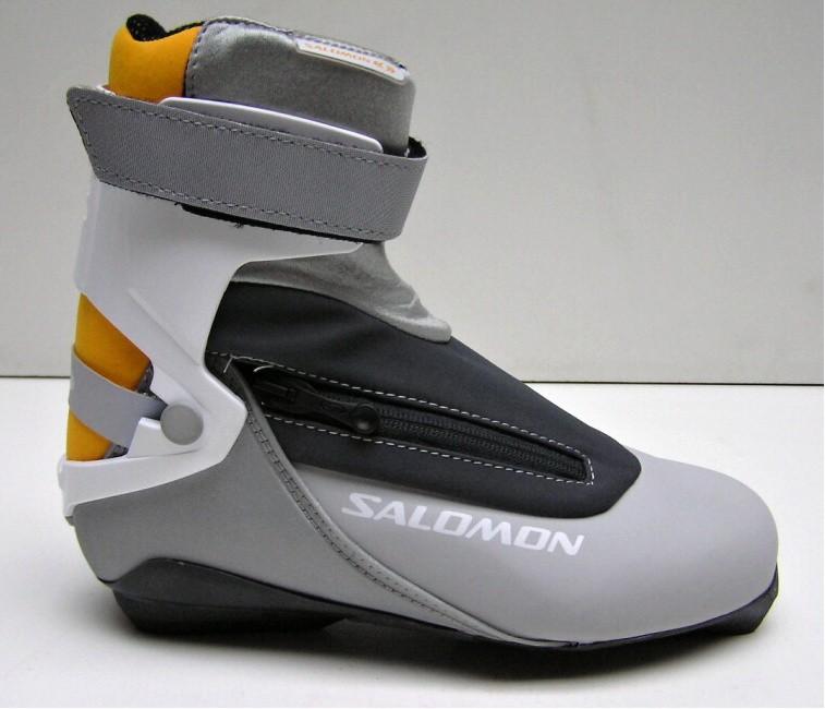 boty na běžky Salomon Vitane CL pilot SNS 05/06