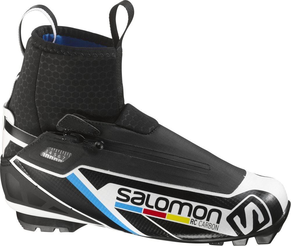 boty na běžky Salomon RC carbon SNS 15/16