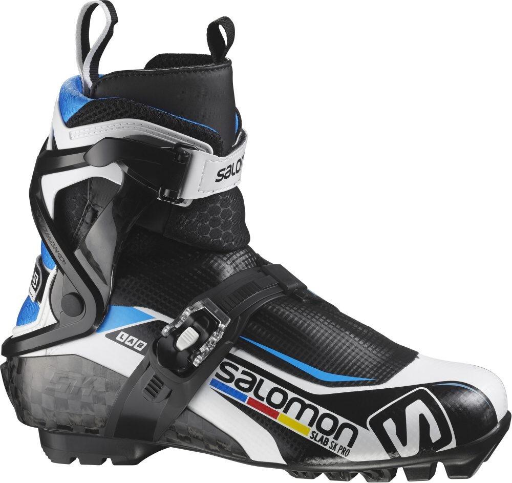 boty na běžky Salomon S-LAB Skate PRO Racer SNS 15/16