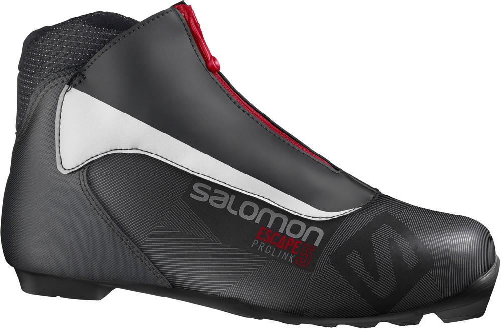 boty na běžky Salomon Escape 5 Prolink 16/17