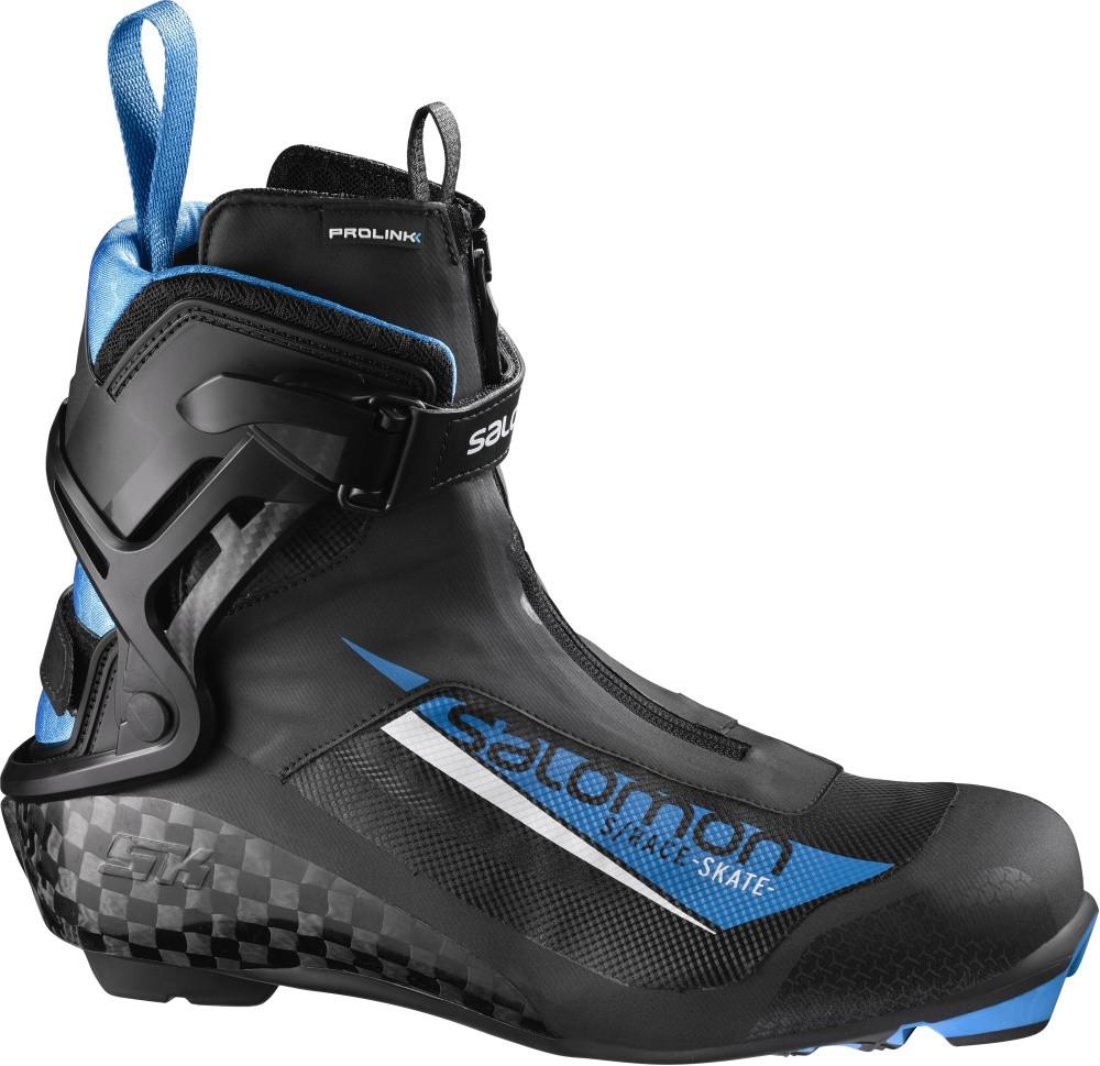 4c77e719a36 boty na běžky Salomon S Race Skate Prolink 17 18 empty
