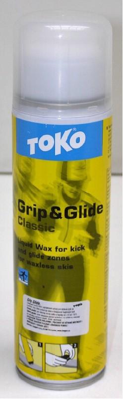 vosk TOKO Grip+Glide Wax 200ml