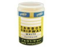 vosk TOKO Carbon grip 32g white