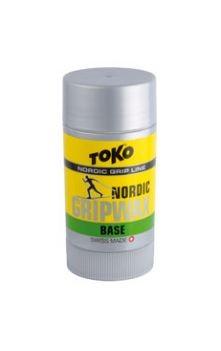 vosk TOKO Nordic base wax 27g zelený
