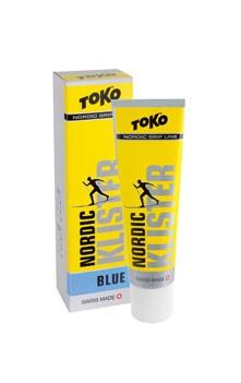 klister TOKO Nordic 55g modrý -7/-30