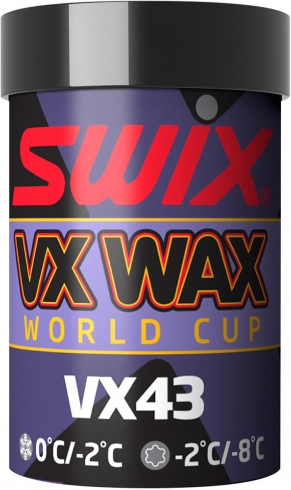 vosk SWIX VX43 45g stoupací 0°/-2°C